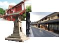 伝統的建造物群保存地区管理データベースイメージ
